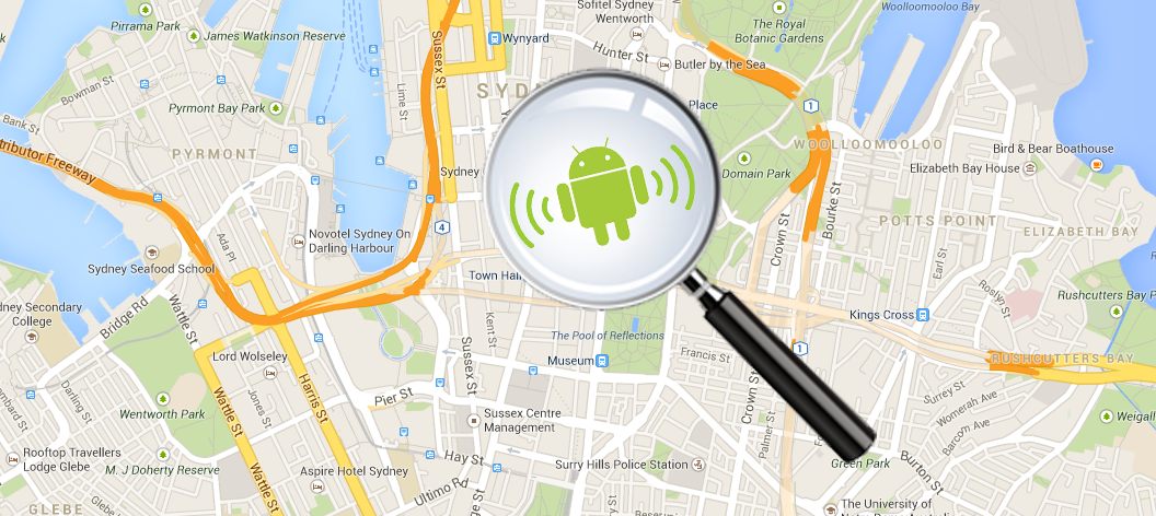 How to Put a GPS Tracking Device on a Cell Phone?