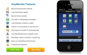 Best Keylogger Review: iKeyMonitor Advantages and Main Features