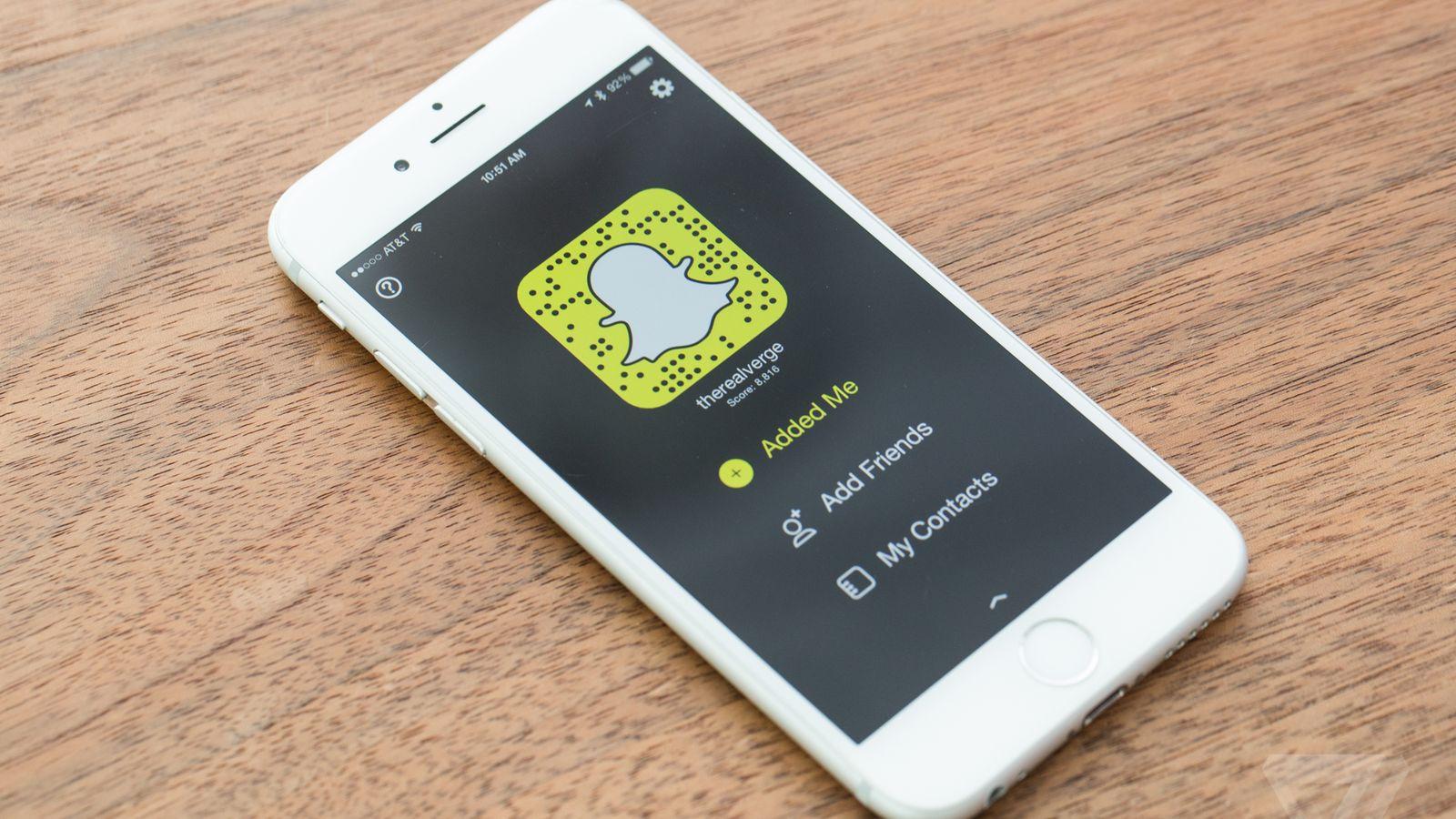 snapchat-benefits
