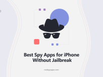 iphone spy apps without jailbreak