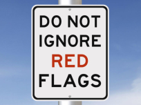 modified red flags