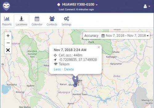 sim card location tracker