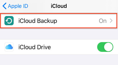 recover deleted messages from icloud 3