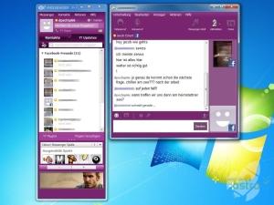 Yahoo Messenger Spy