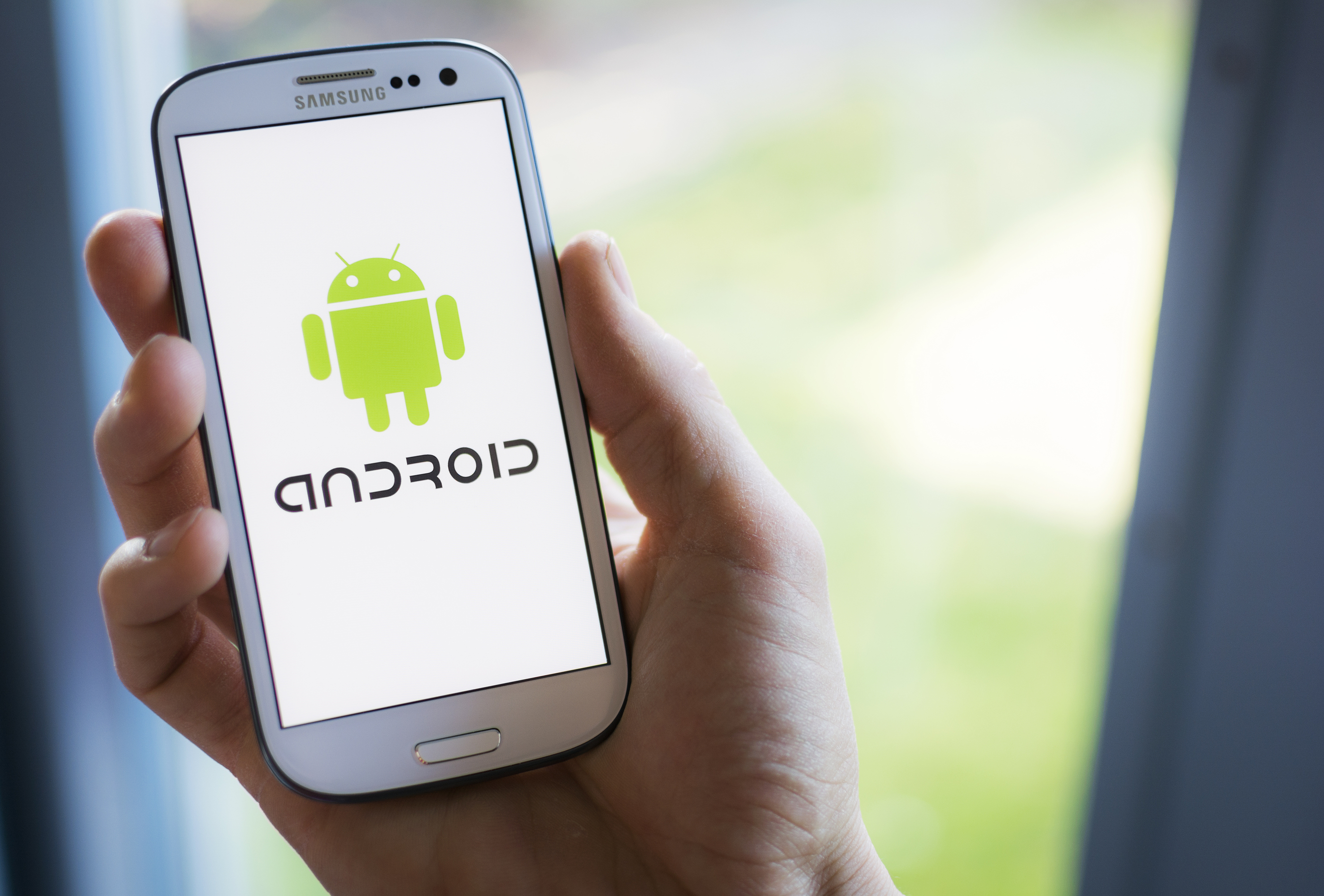 Android Keylogger