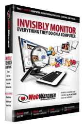 webwatcher package