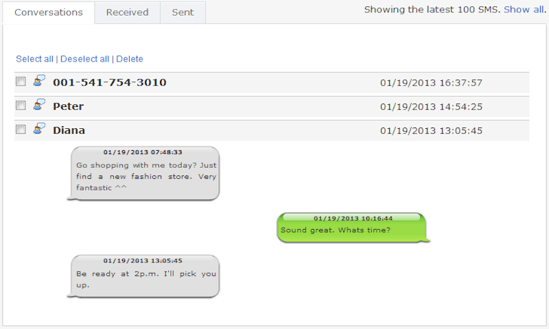 thetruthspy review sms tracker