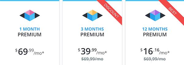 mspy premium package pricing