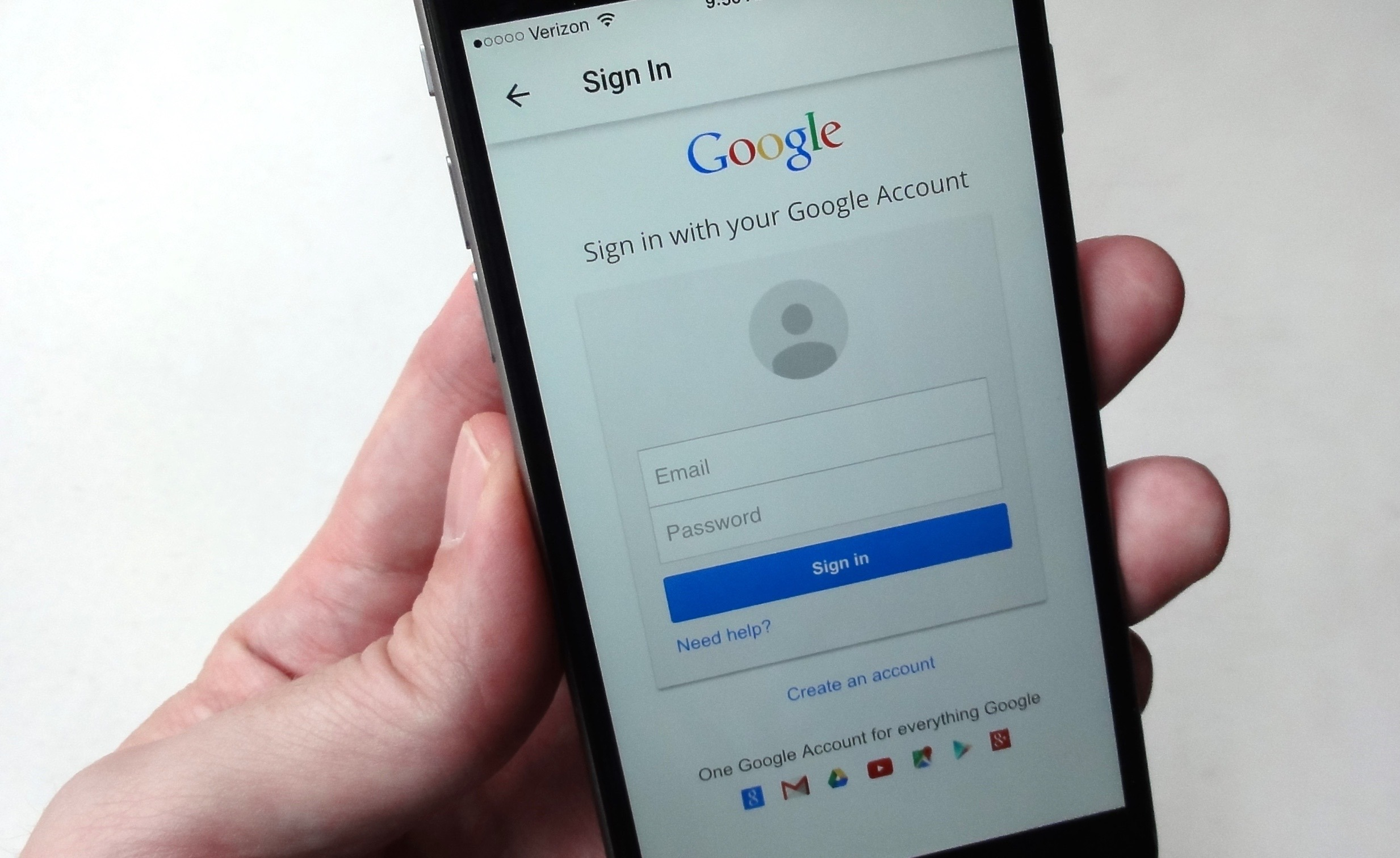 6 Proven Examples to Hack Gmail Account without a Password