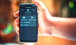 remote control of android phone