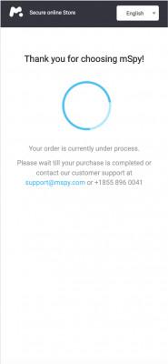 install mspy