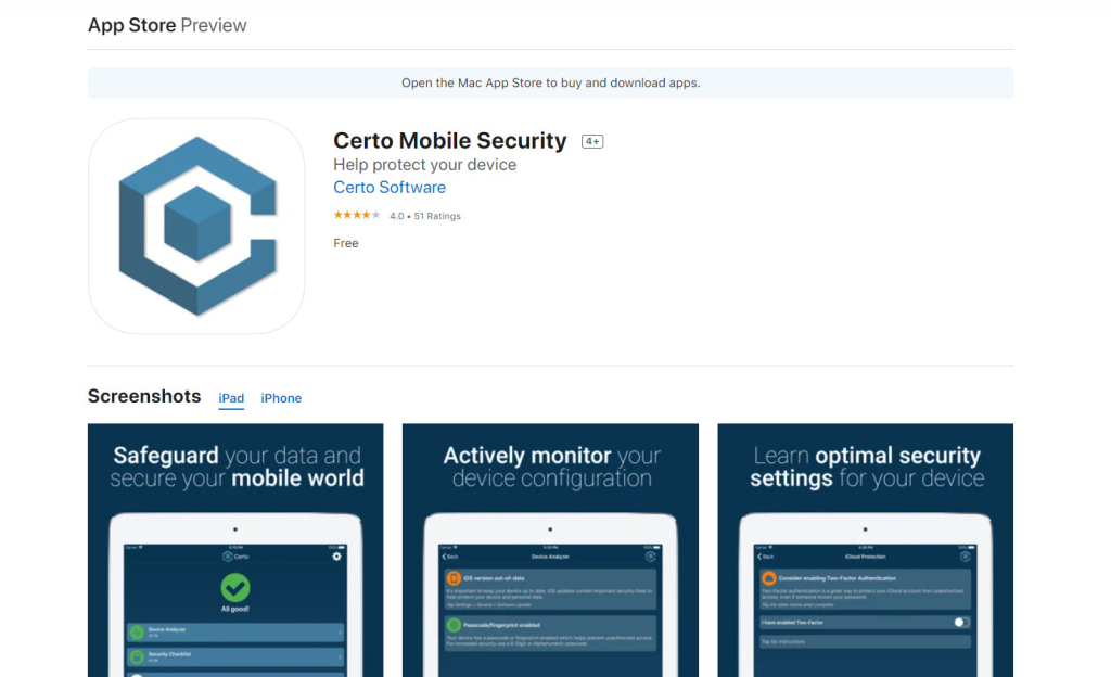 How to remove mSpy on iPhone with Certo app