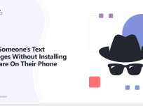 read someones text messages without installing software on their phone featured photo