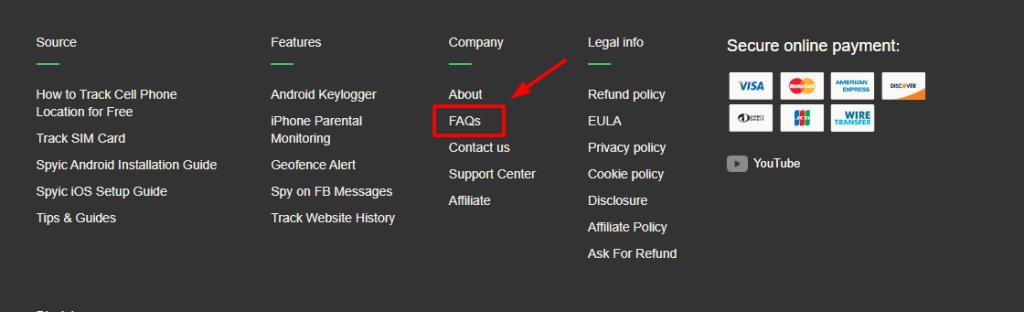 best phone tracker FAQ