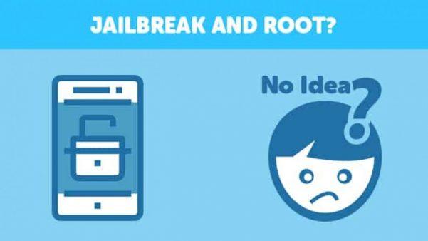 root or jailbreak