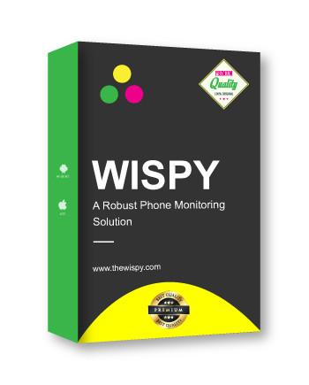 TheWiSpy App