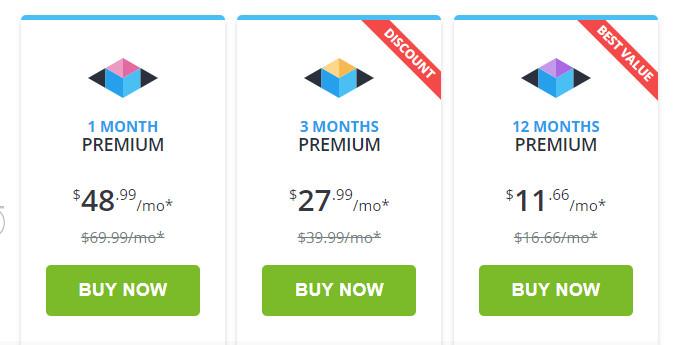 mSpy pricing