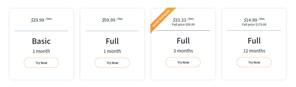 SpyBubble Android pricing