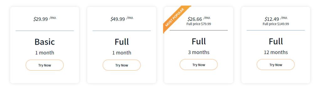 SpyBubble iOS pricing